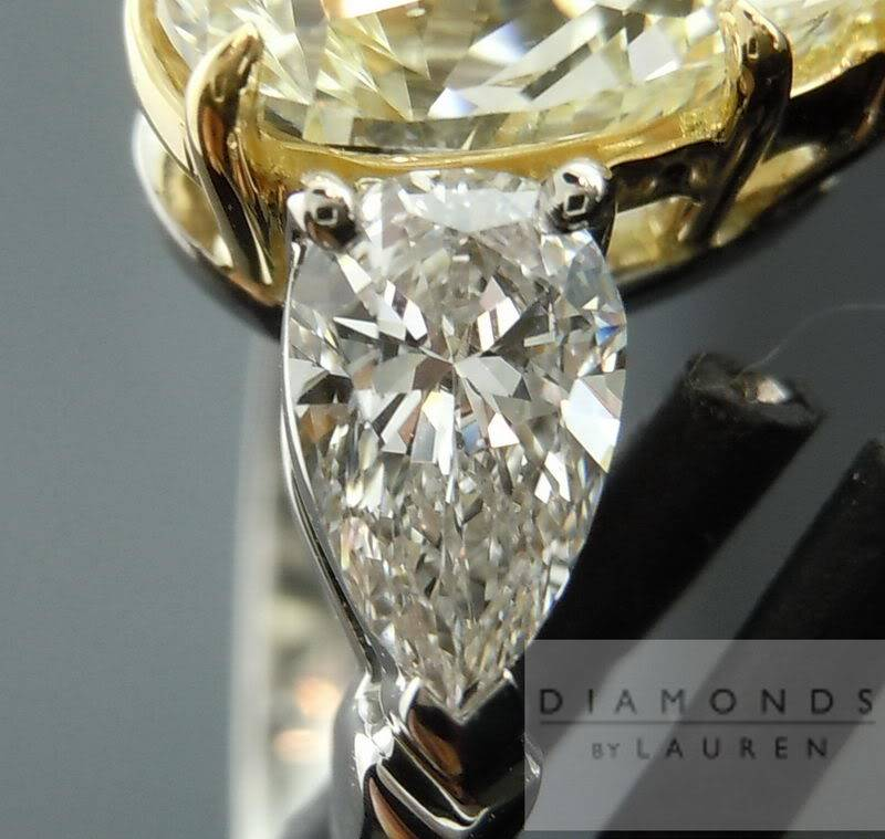 s-t diamond ring