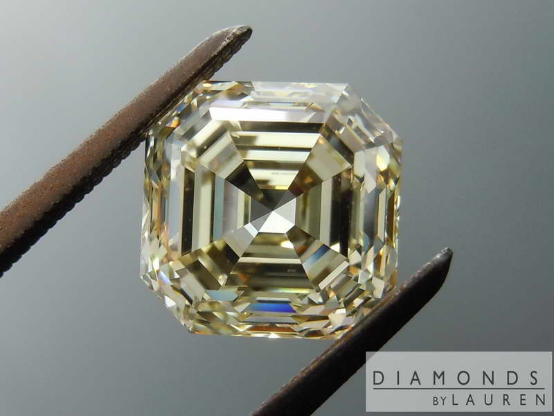 brownish diamond