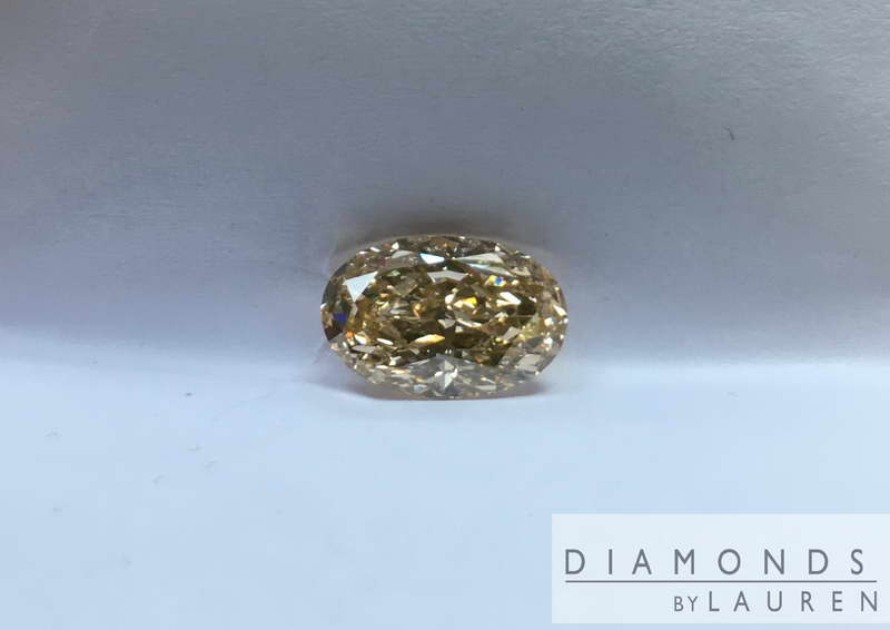honey diamond