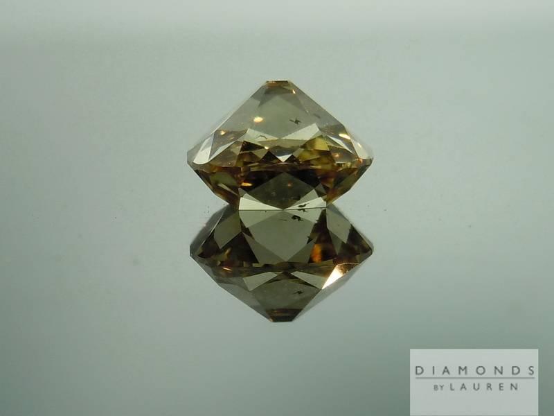 old mine briliant diamond
