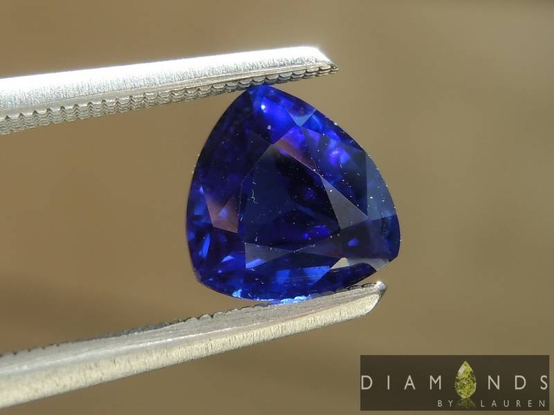 burma sapphire