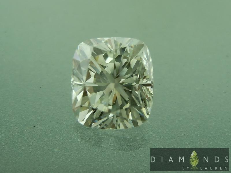 gia L diamond
