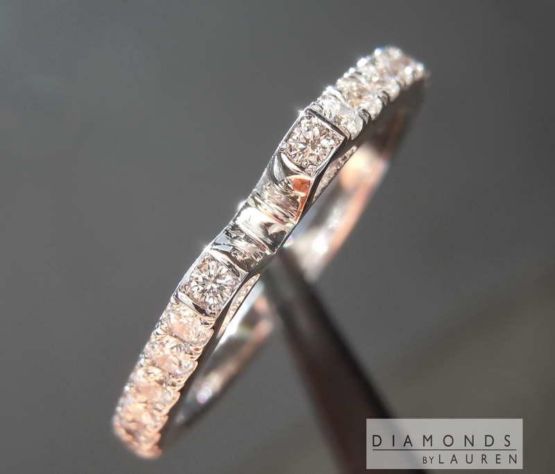 kitty diamond ring