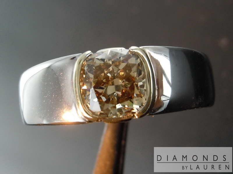 mens diamond