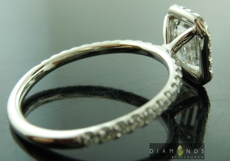 canary diamond ring