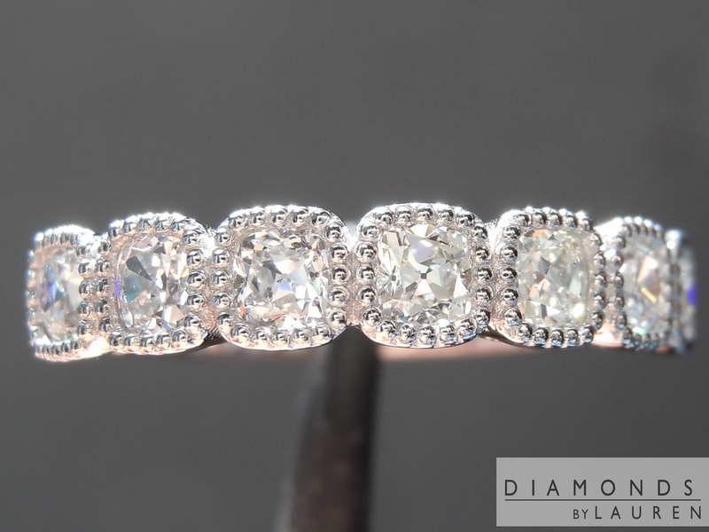 omb diamond ring
