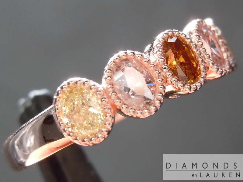 yellow diamond ring