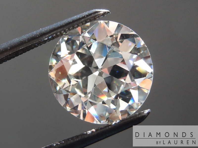 vintage diamond
