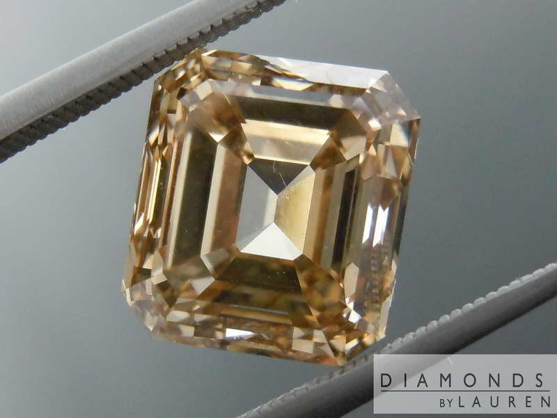 circular diamond