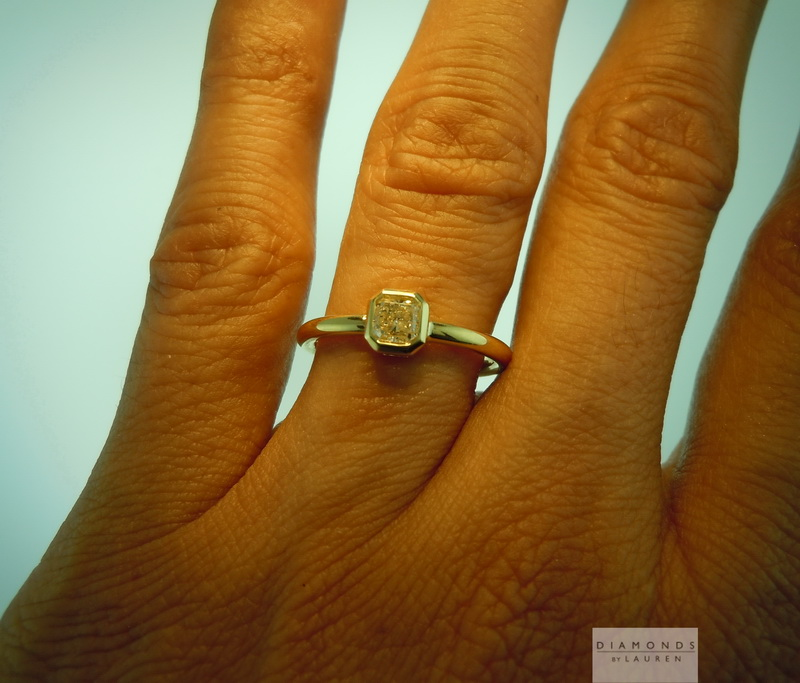 yellow diamond rng