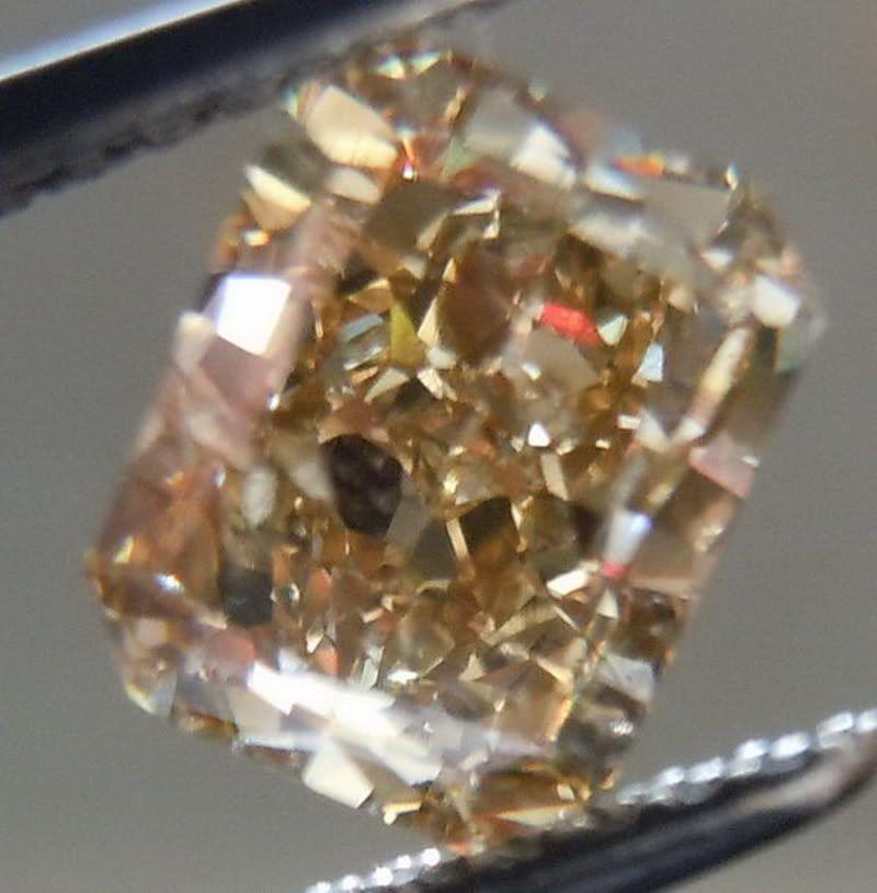 natural chocolate diamond