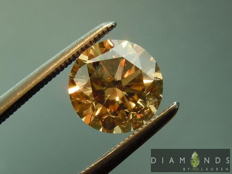 brown diamond