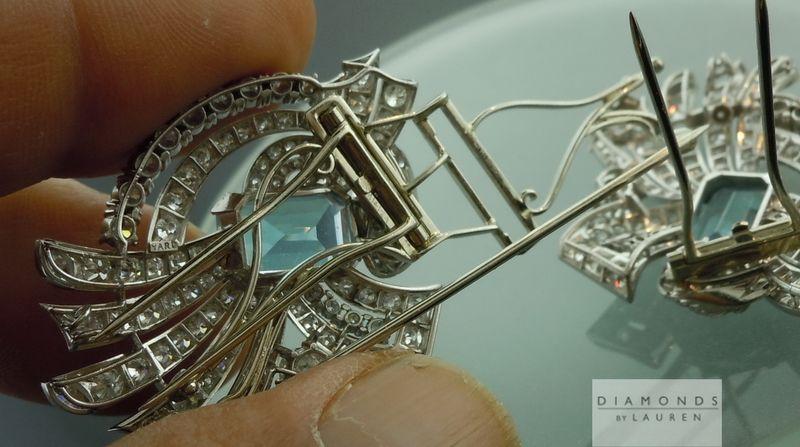 raymond yard brooch