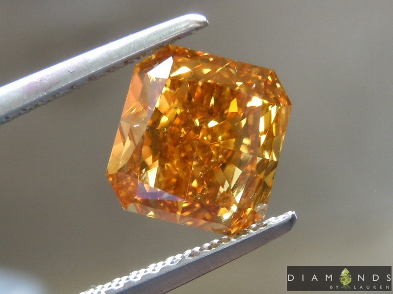 pumpkin diamond