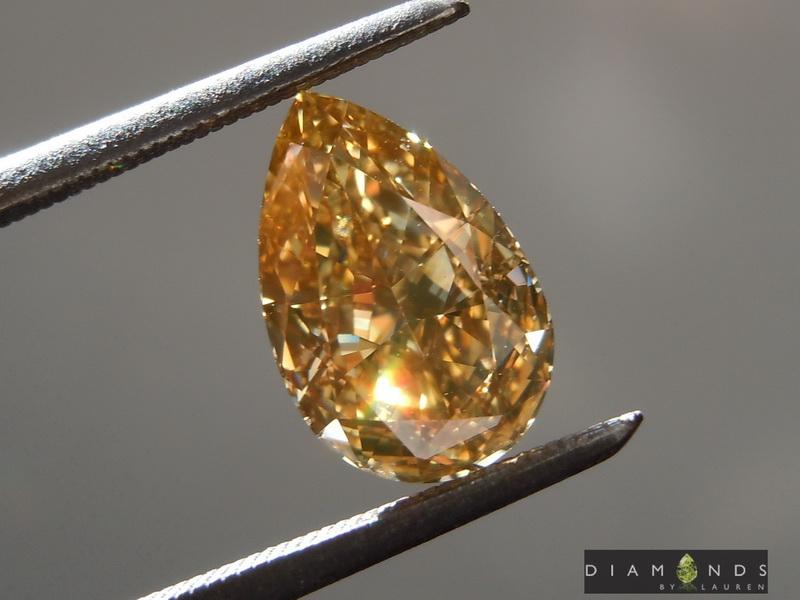 chcocolate diamond
