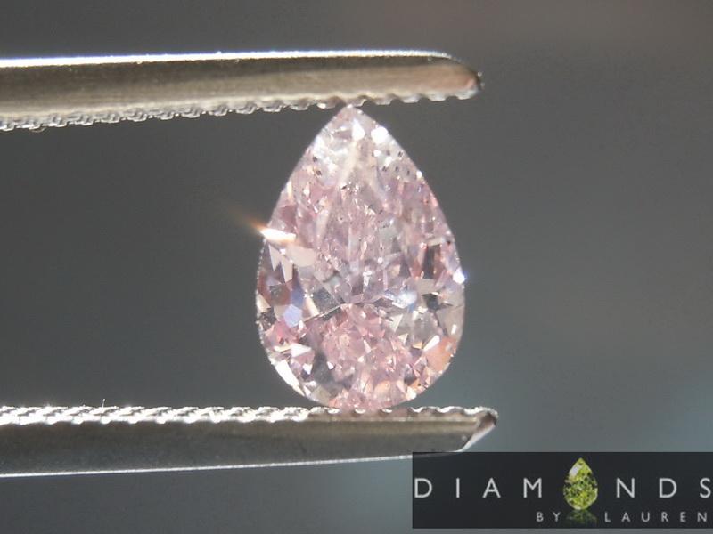 pink diamondl