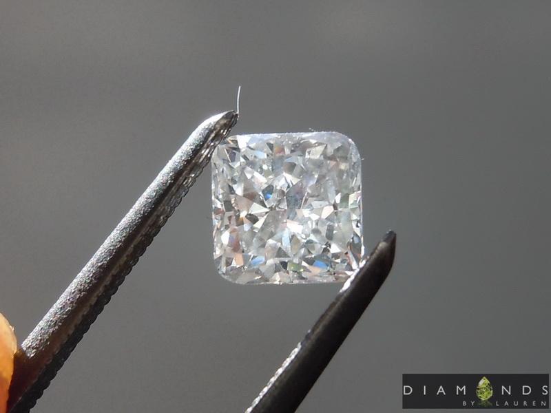 gray diamond