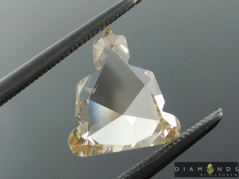 Buddha diamond