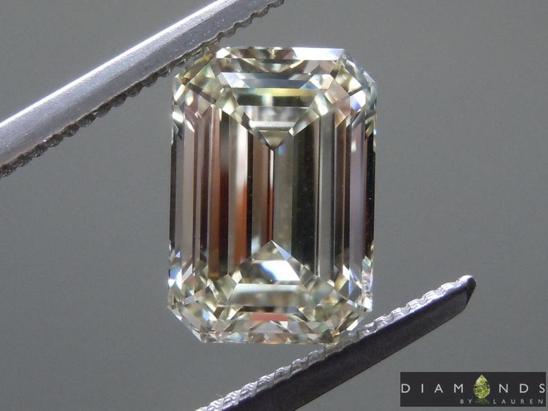 natural ivory diamond