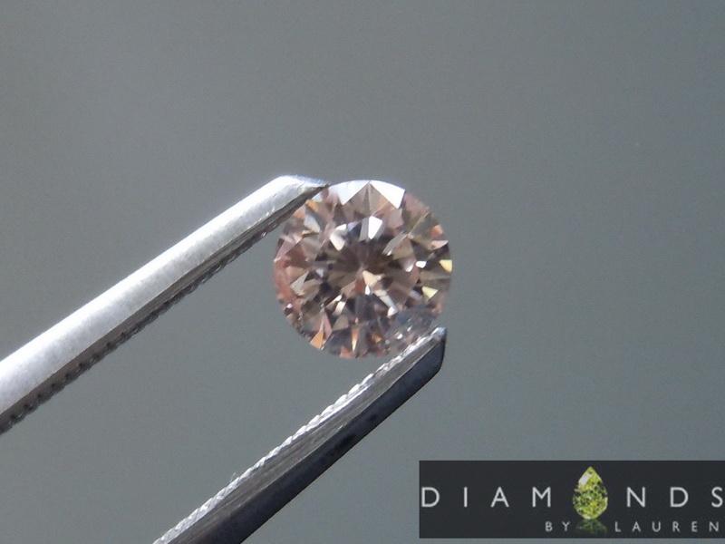 gia pink diamond