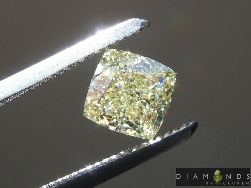 yellow yellow diamond