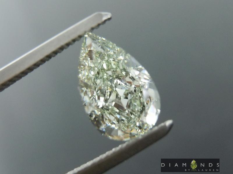 green diamond