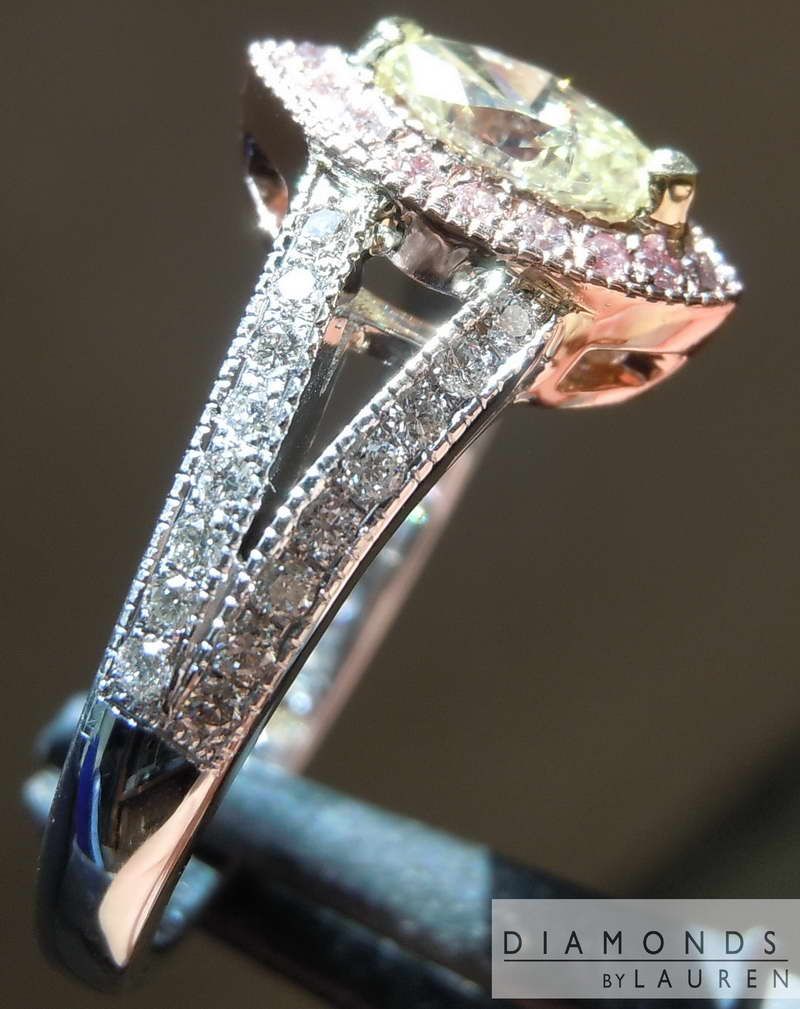 diamond semi mount