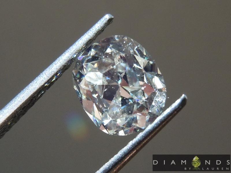 pear shape diamond