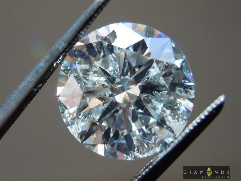 step cut diamond