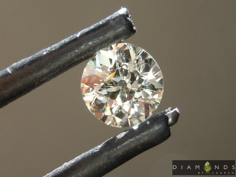 oec diamond