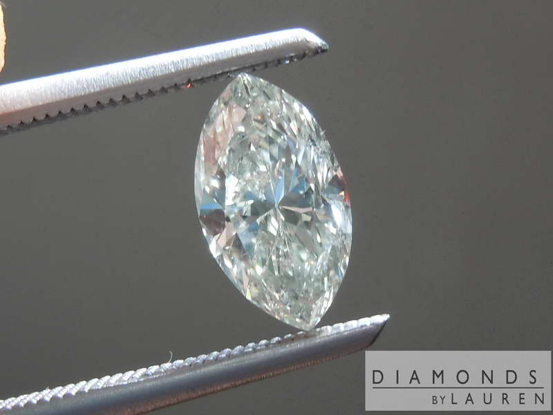 gray diamond