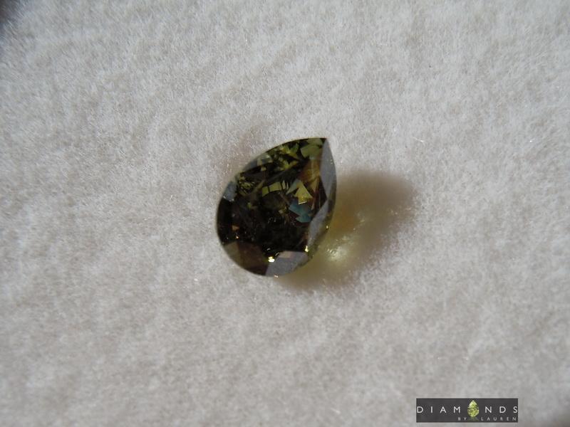chameleon diamond