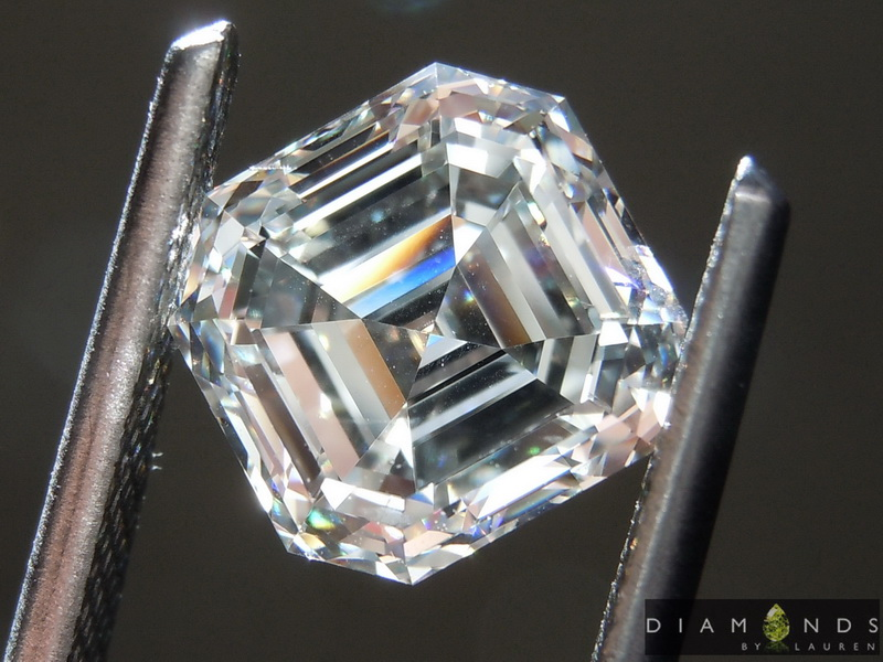 near colorless diamond