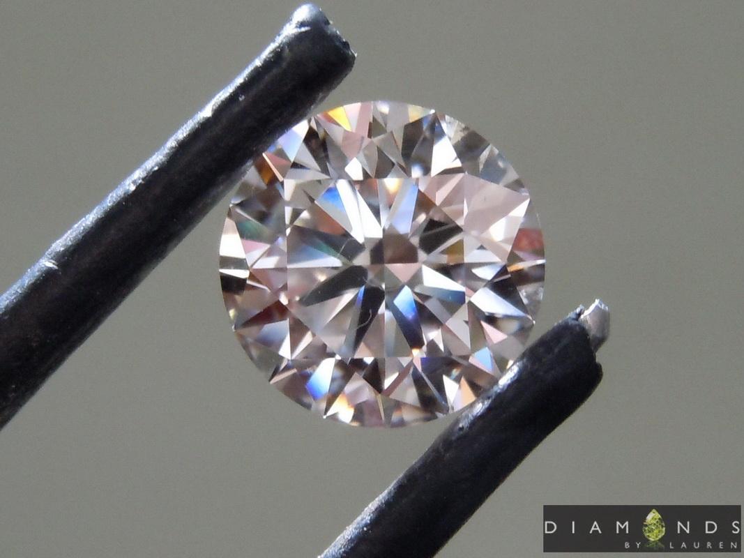 lab brown diamond