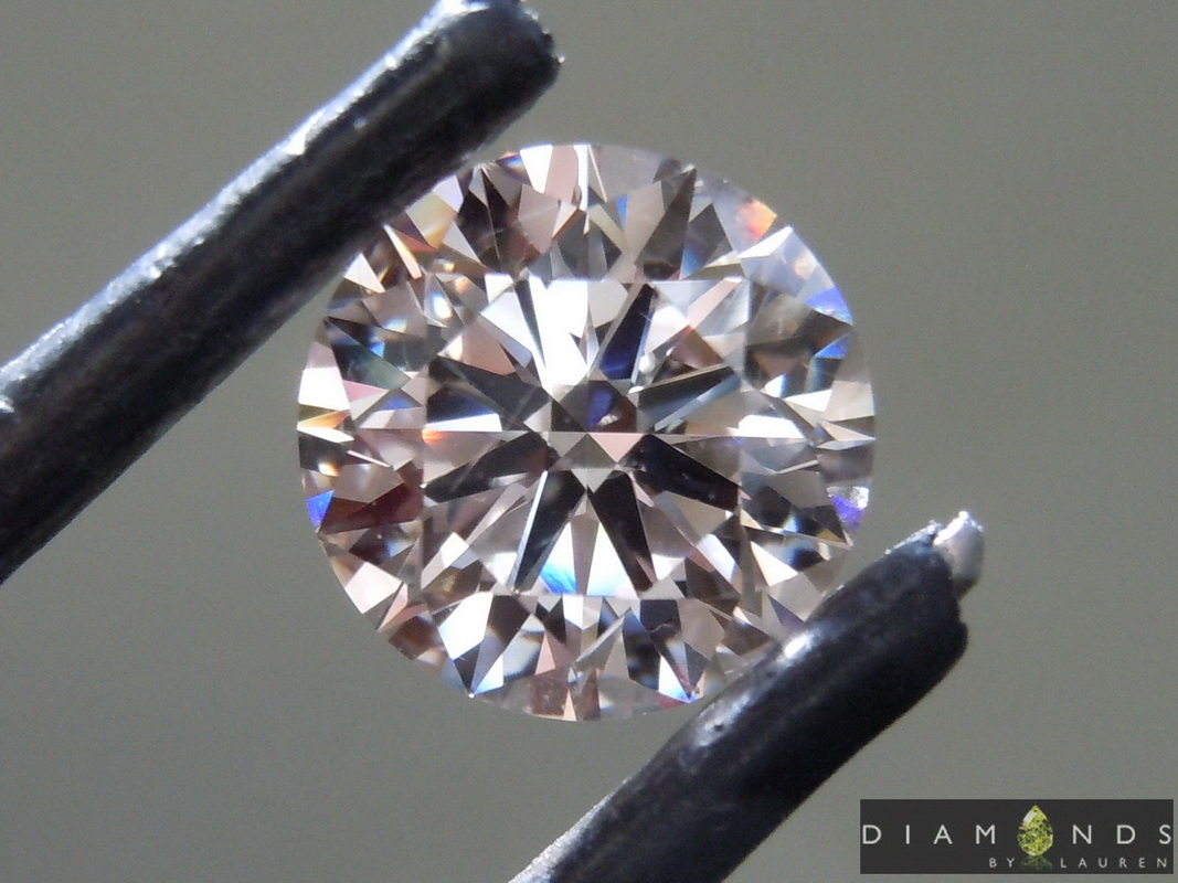 blush diamond