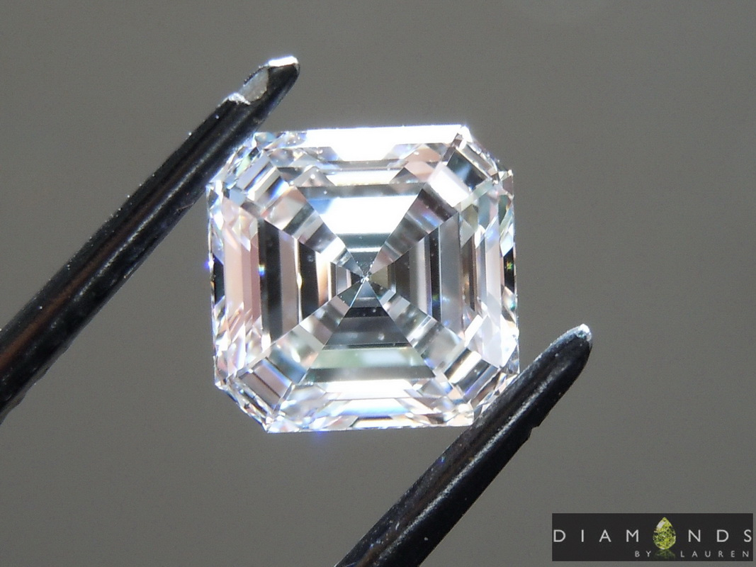 lab grown diamond
