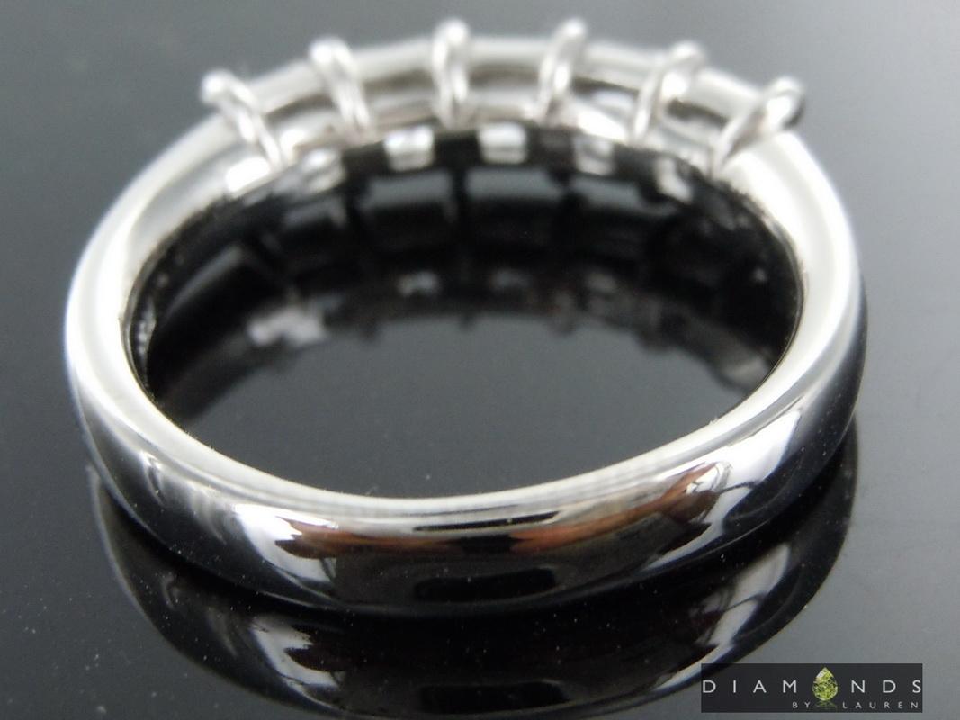 lab diamond ring