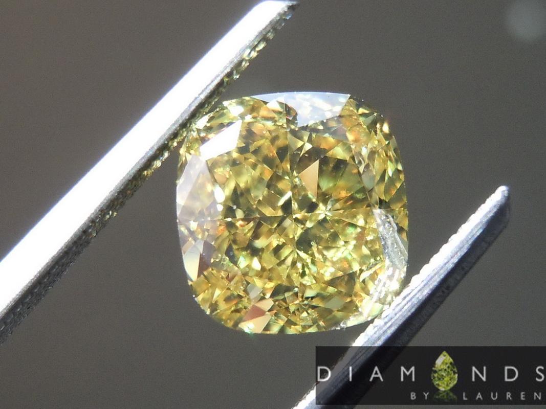 canary lab diamond