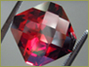Red Gemstones