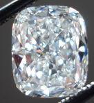 SOLD....Loose Diamond: 1.51F/VS1 Cushion Diamond GIA Dazzling R3050