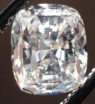SOLD.....Loose Diamond: .73ct K/SI2 Cushion GIA Large Looking lotsa Sparkle R3274