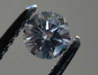 SOLD....Loose Diamond: .21ct Gray Diamond great value GIA-Natural R3293