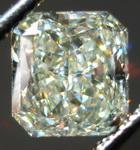 SOLD.....Loose Diamond: 1.90ct Natural Light Yellow O-P/VS2 GIA- nice cut R3410