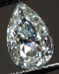 SOLD.....Loose Diamond: 1.01 M/VS2 Pear Diamond Really nice cut GIA R3418