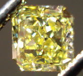 SOLD.....Loose Diamond: .75ct Fancy Intense Yellow VS1 GIA Amazing Color R3467