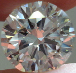 SOLD.....Diamond Ring: 6.04ct K/SI2 MASSIVE Round Brilliant Triple Excellent Example why I love 60/60 R3500
