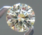 SOLD.....Loose Diamond: .27ct Round Brilliant W-X VS2 GIA Great Cut and Price R3832