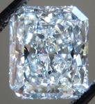 SOLD....Loose Diamond: 2.48ct F/VS2 Radiant Diamond Amazing Cut and Color GIA R4176