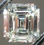 SOLD....Loose Diamond: .71ct Emerald Cut K/VS1 GIA Great Cut Great Price R4259