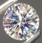 SOLD.....Loose Diamond: .81ct Round Brilliant K/VS2 GIA Excellent Cut R4309